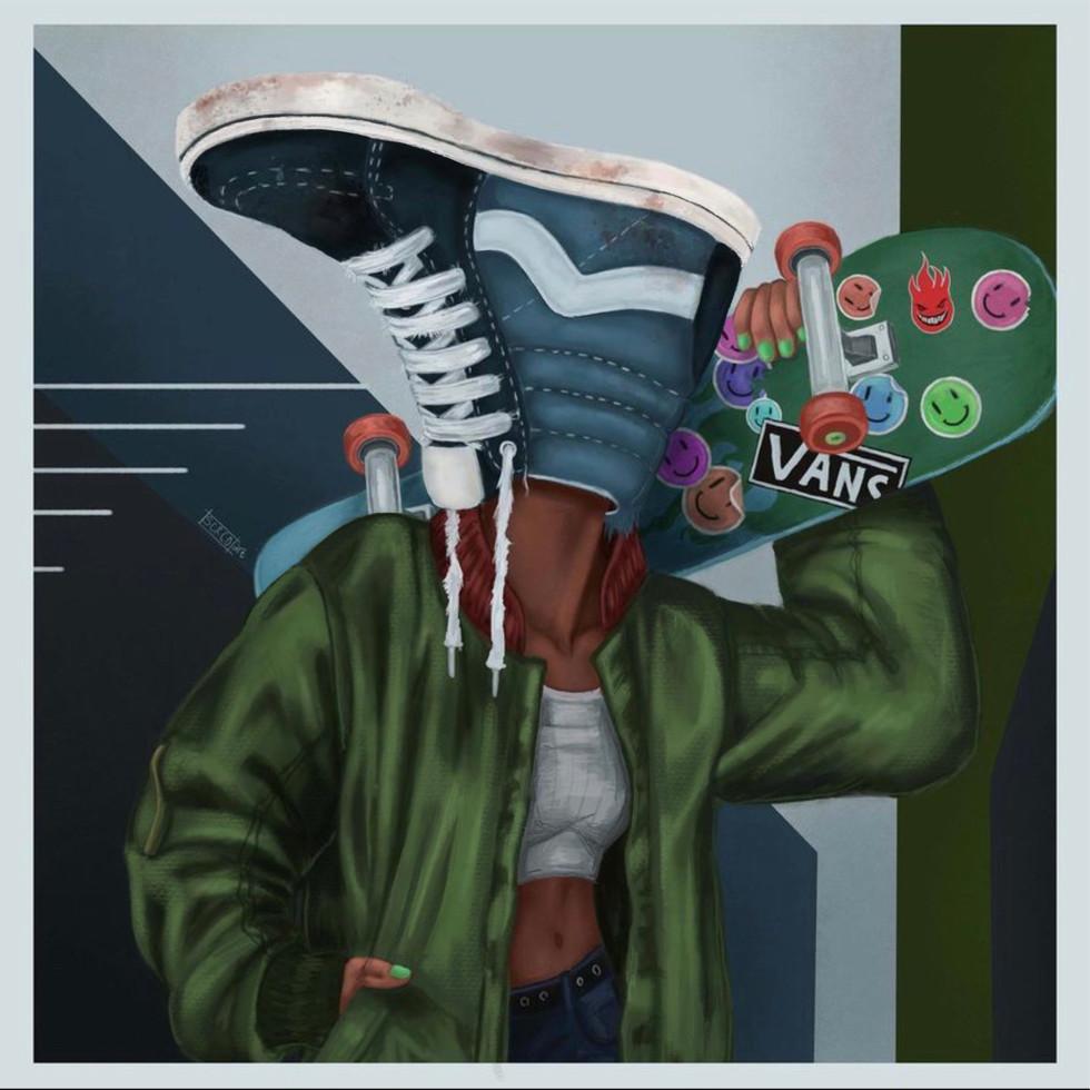 Sneakerhead: VANS