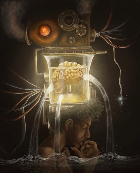 Broken Brain Machine