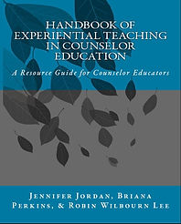 Handbook of Experiential Teaching Cover.