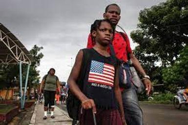 Haitian Caravan - Cuarto Oscuro .jpeg