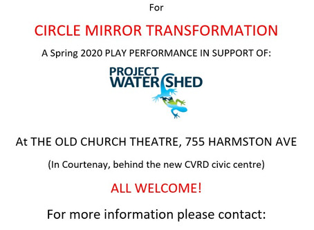 Audition @ Courtenay Little Theatre