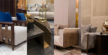 5 Secrets to Luxury Interior Design