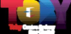 Toby Centre Sydney Logo 2019 V4 white te