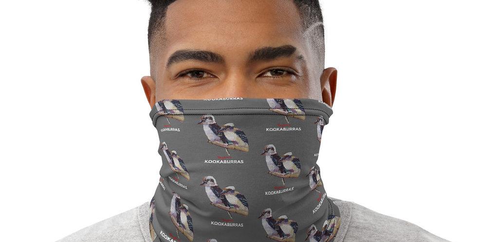 Kookaburras Neck Gaiter Mask