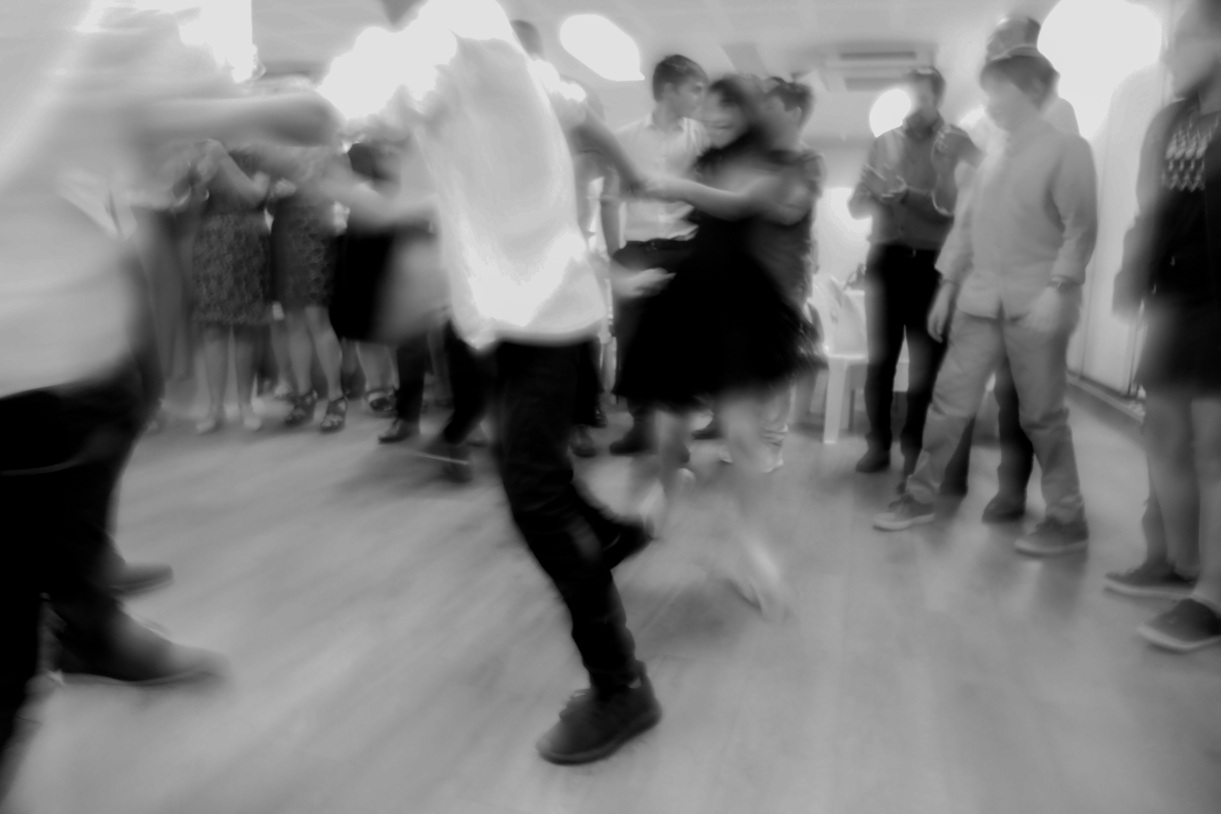 The Dance - Bar mitzvah