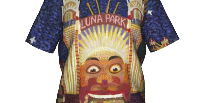 Luna Park Night