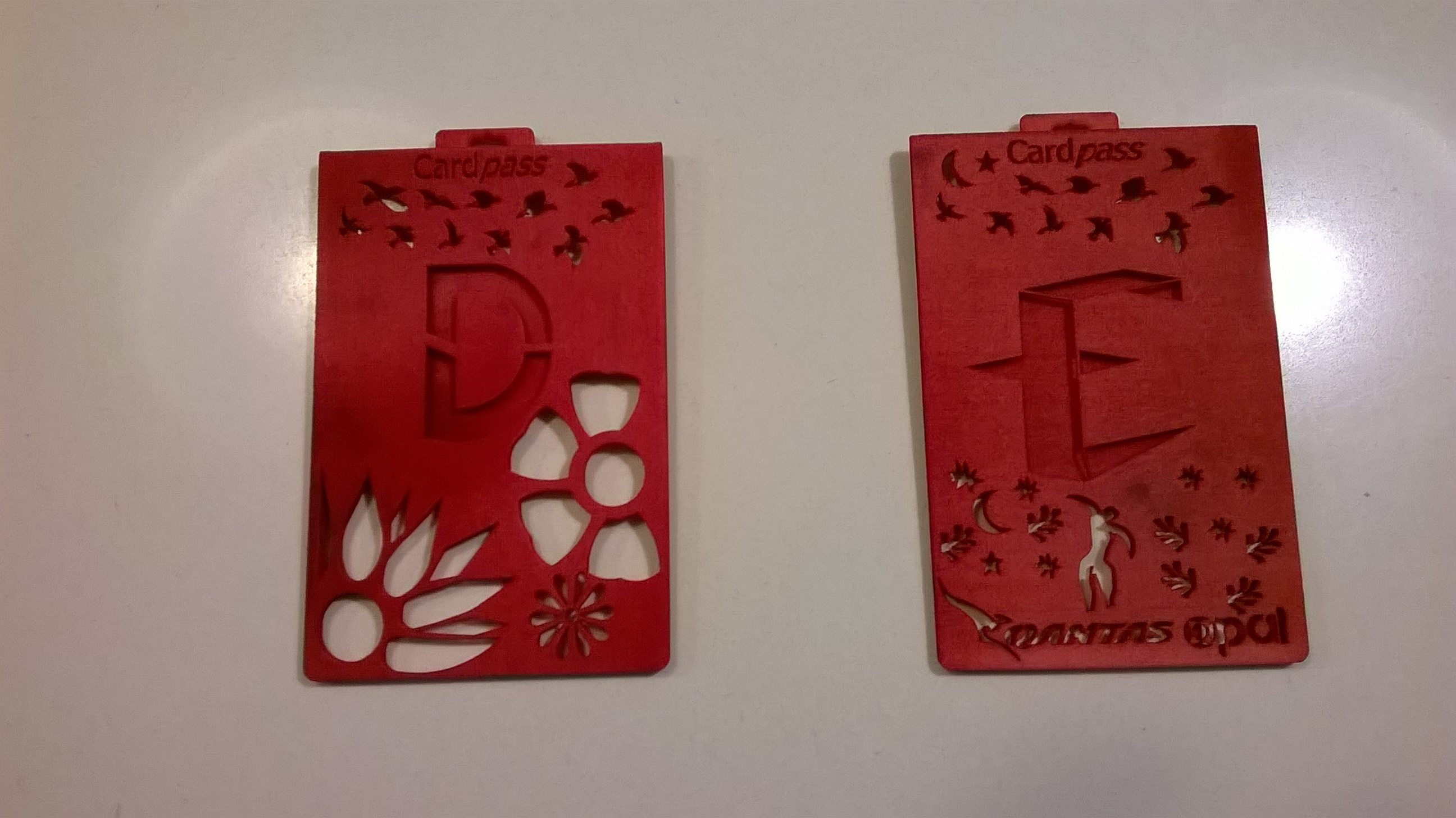 CardPass