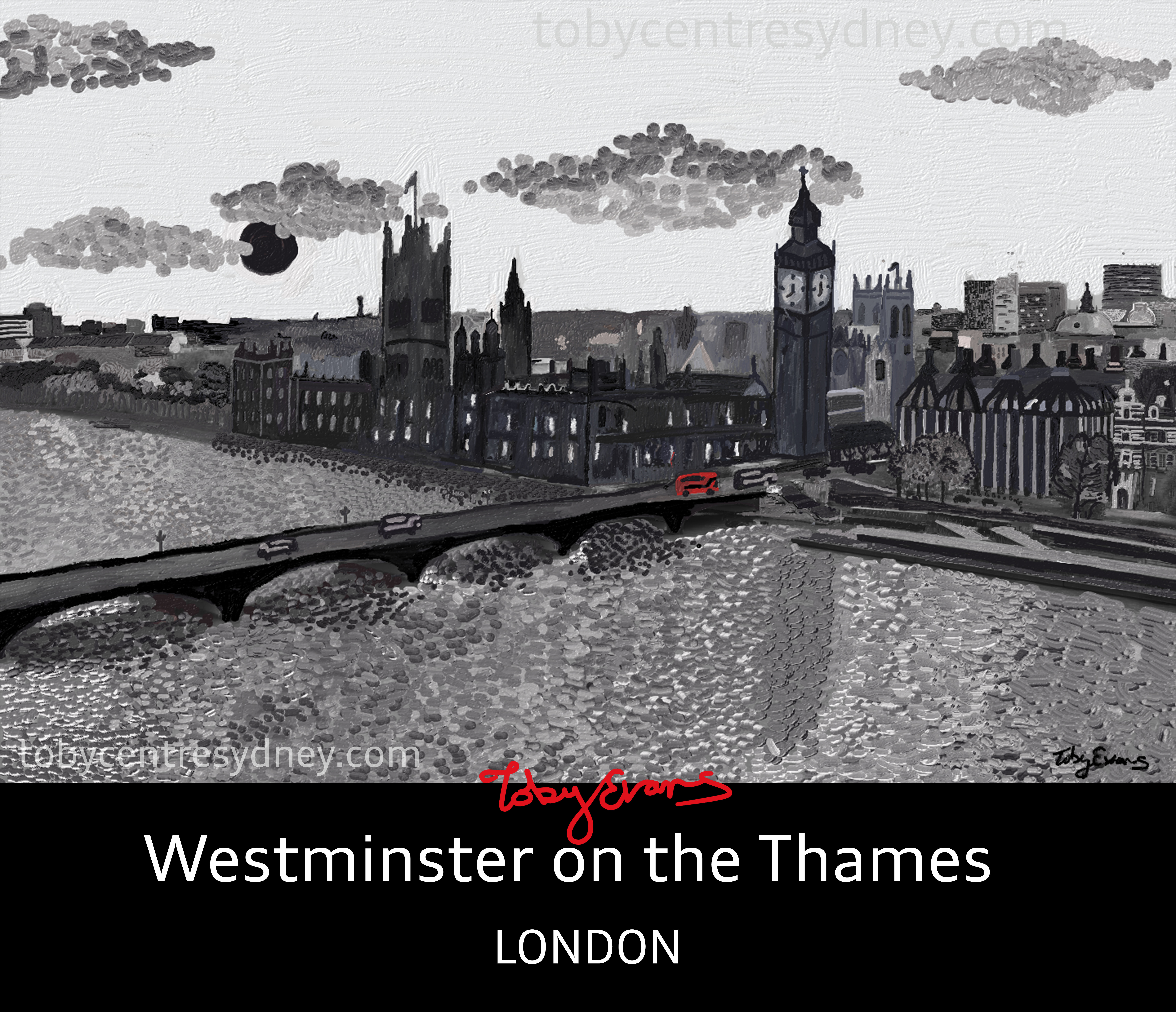 London, westminster