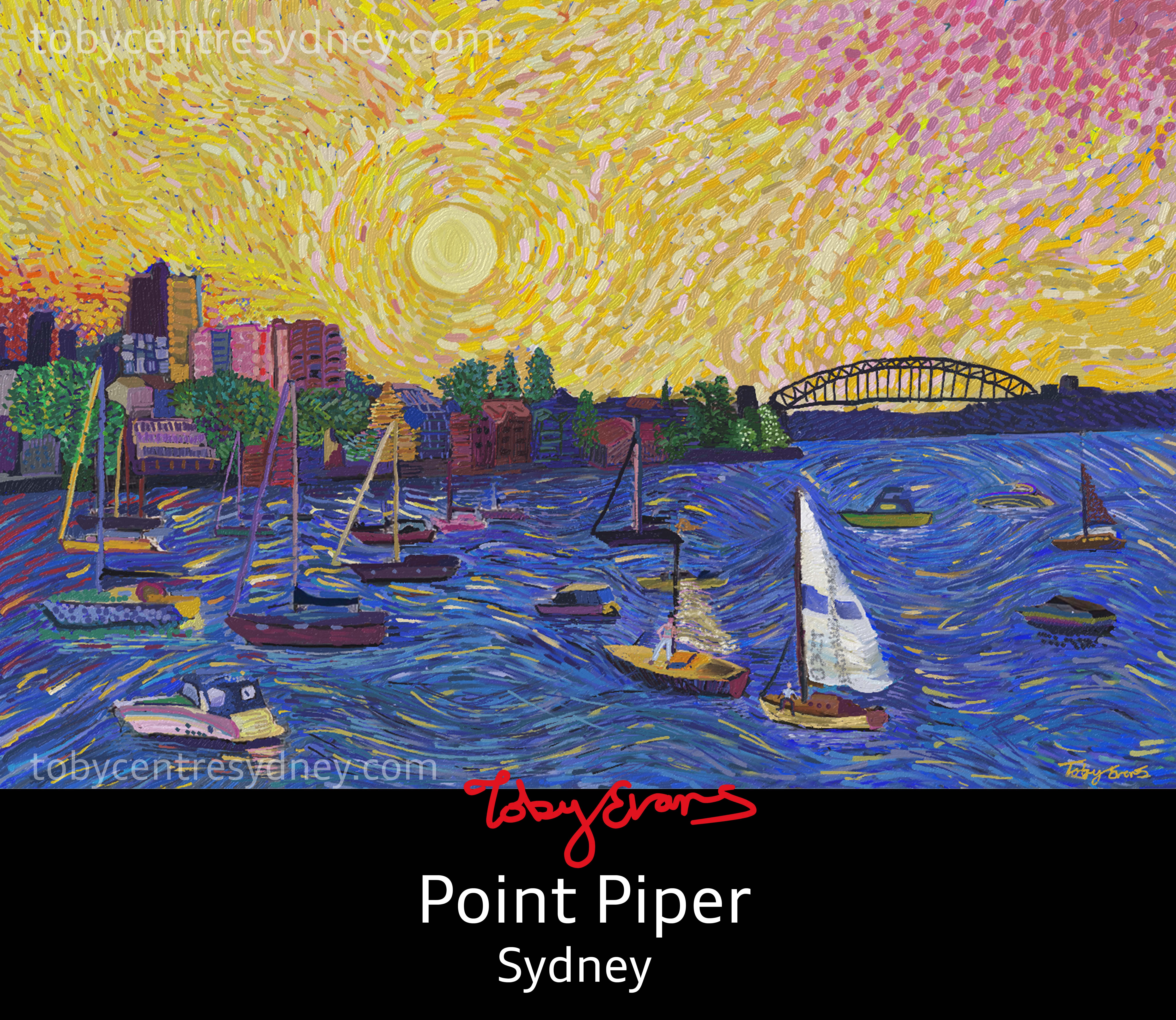Point Piper Sydney  IG - FB