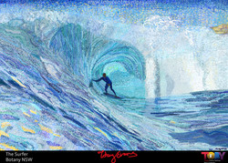 The Surfer 2021