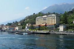 Lake District /Italy- Milan