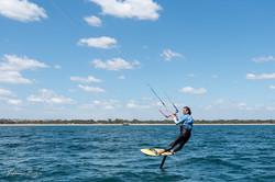 Perth Kite Racing Home