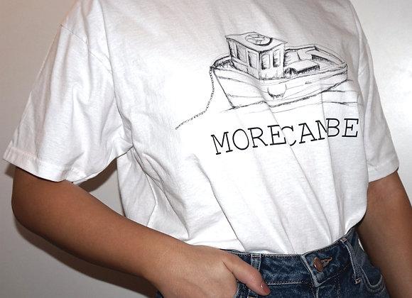 BOAT Morecambe Tee