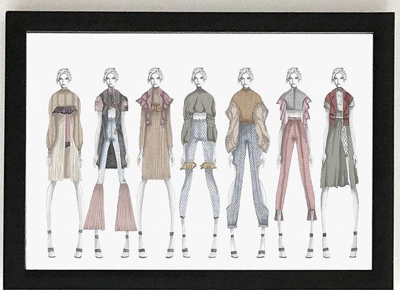 Fashion collection ORGANIC