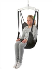 Sit-On Comfort
