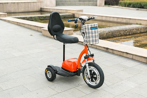 Q33 Mobility Scooter