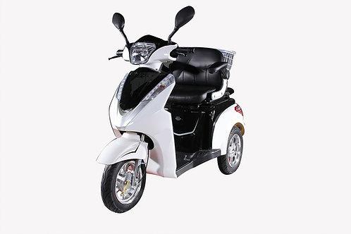 EV3 Scooter