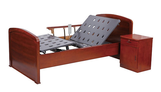 Torontech Medical Bed