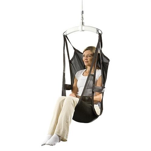 Sit-On High Back Sling