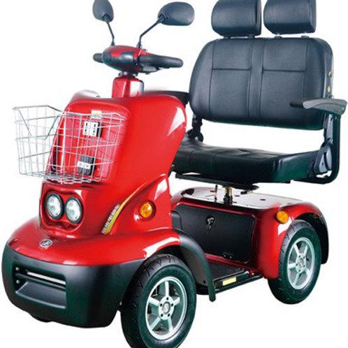 Lovebird 4 Wheel Mobility Scooter