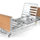 Thumbnail: Minuet 2 Bed Frame with Hi/Lo
