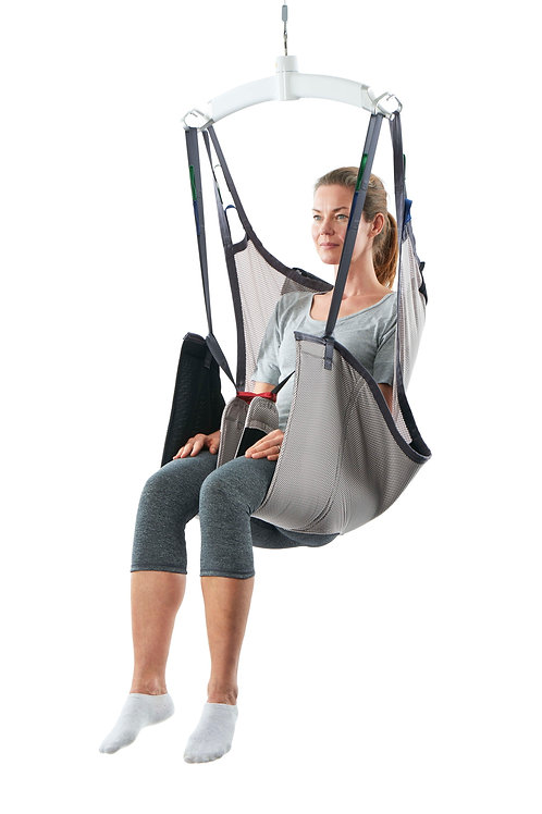 Basic Comfort High Back Sling