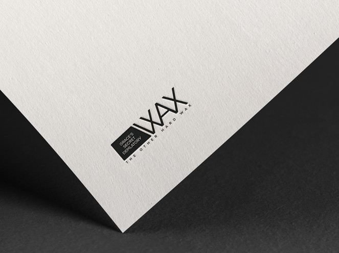 WAX LOGO