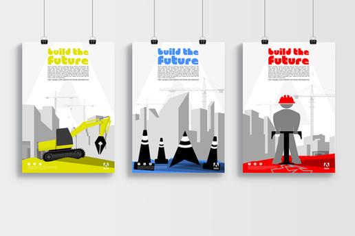 Free 3 Poster Mockup PSD Template.jpg