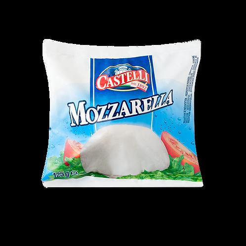 Mozzarella di latte