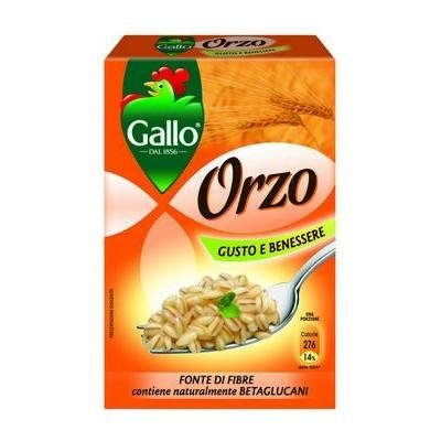 Gallo Barley