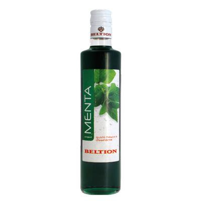 Beltion Mint Syrup