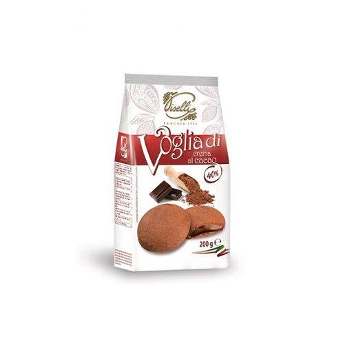Voglia di cacao