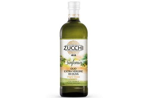Zucchi Extra virgin olive oil 1lt