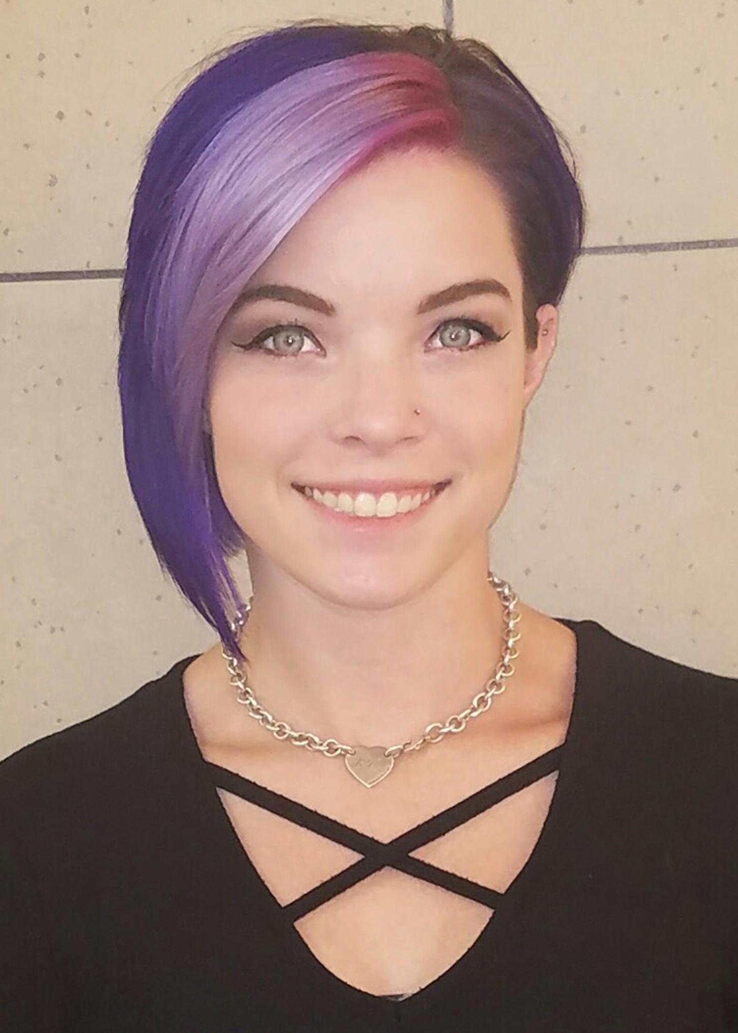 Kalina Jenkins