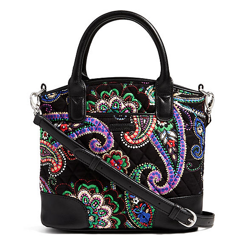 Day Off Crossbody Bag in Kiev Paisley