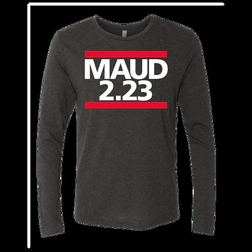 MAUD 2.23 LS TEE