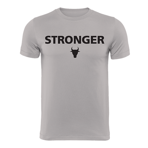 2020 STRONGER AND FASTER OLD SCHOOL TEE
