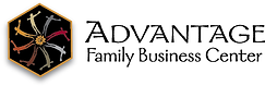 Advantage Family Business Center helps keep your balance in the world of change