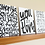 """Thumbnail: """"You are Loved"""" Canvas Sign"""