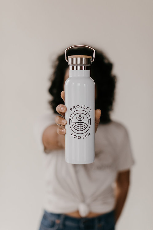 Project Rooted Waterbottle