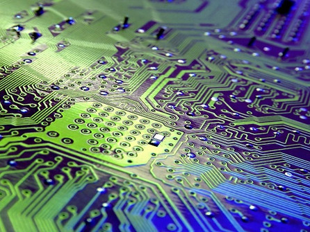 NEAR - Núcleo de Estudos Avançados de Registro Eletrônico