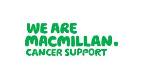 Macmillan Coffee Morning, Sunday 29 September cancelled