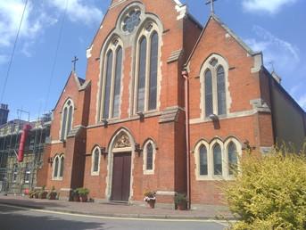 14th July 2pm Parish Annual Meeting
