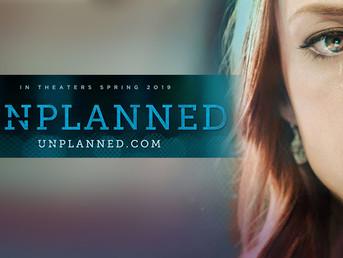 """Film """"Unplanned"""""""