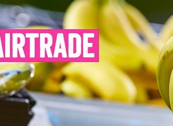 Buying Fairtrade