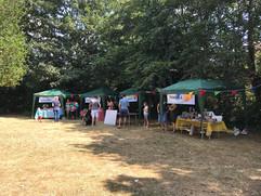Parish Summer Fete 2018