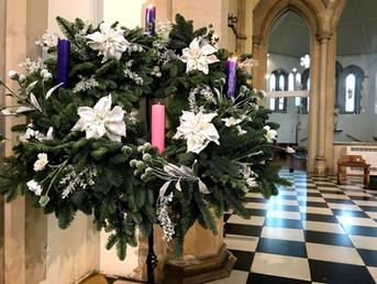 Christmas Masses at St Thomas'