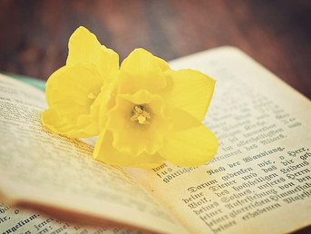 Prayer for Easter