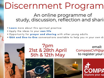 COMPASS Discernment Programme