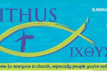 Ichthus - SUNDAY 4 OCTOBER 2020